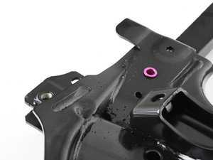 ES#2720338 - 31116866690 - Front subframe - Entire front subframe assembly. Does not include bushings or hardware. - Genuine BMW - BMW