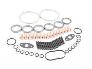 ES#3438099 - VTT-N54-INSTL - N54 Turbocharger install kit - Everything you need to get those new turbos installed on your car! - Vargas Turbo Technologies - BMW