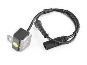 ES#2970763 - 37146876451 - Shock acceleration sensor - priced each  - Adaptive suspension suspension sensor - Genuine BMW - BMW