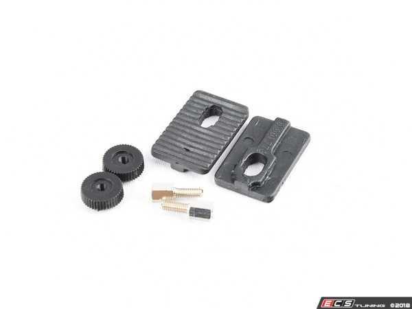 ES#3034484 - 511410250 - AC Schnitzer Type Grille Emblem (160x32) - New front grille emblem for AC Schnitzer - AC Schnitzer - BMW