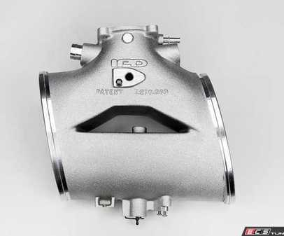 ES#2834941 - 81482-3.4 - 981 Boxster S/Cayman S Competition Plenum - Increase power and torque by improving airflow to the intake manifold - IPD - Porsche