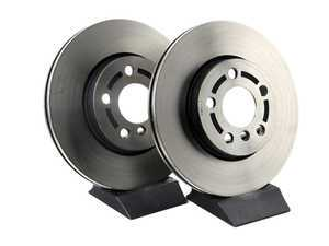 "ES#3200255 - 34116866297kt1KT - Front Brake Rotors - Pair 11.57"" (294x22) - New brake rotors to restore your stopping power in your MINI - FREMAX - MINI"