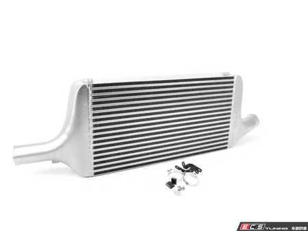 ES#3537699 - 019219ecs01aKT - Luft-Technik B9 S4 Front Mount Intercooler - Reduce restrictions and increase cooling! - ECS - Audi