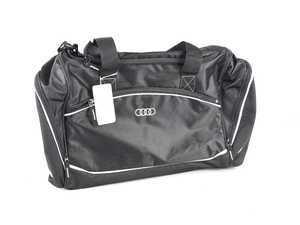 ES#3440258 - ACM5749 - Sport Duffel Bag - Duffel bag made for an Audi enthusiast - Genuine Volkswagen Audi - Audi