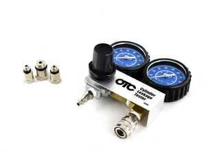ES#2947824 - OTC5609 - Cylinder Leakage Tester Kit - Great for a quick check for engine issues - OTC - Audi BMW Volkswagen Mercedes Benz MINI Porsche