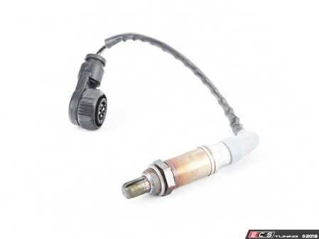 ES#2718827 - 0015401317 - Oxygen Sensor - Priced Each - Upstream - Located in front of the catalytic converter - Bosch - Mercedes Benz