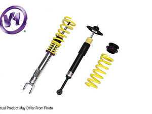 ES#2219680 - 10225004 - KW V1 Series Coilover Kit - Variant 1 coilovers offer the best balance between sporty driving and comfort - KW Suspension - Mercedes Benz