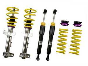 ES#2723992 - 10225013KT - KW V1 Series Coilover Kit - Variant 1 coilovers offer the best balance between sporty driving and comfort - KW Suspension - Mercedes Benz