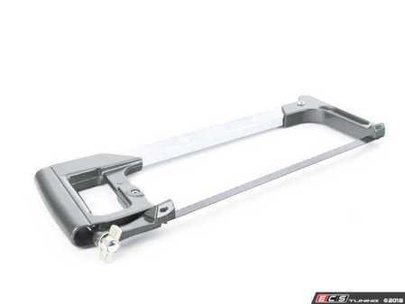 ES#3477879 - KTI72802 - Extra Heavy Duty Hacksaw - Uses 12 in blades - K Tool International - Audi BMW Volkswagen Mercedes Benz MINI Porsche