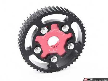 ES#2826581 - 10109402K - AUTOTECH Adjustable Alloy Timing Gear - 11 oz. adjustable timing gear - Autotech - Volkswagen