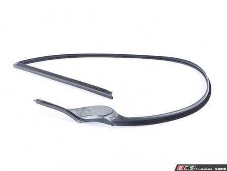 ES#262334 - 51357178020 - SEAL, DOOR SEAM, ROO - Genuine BMW -