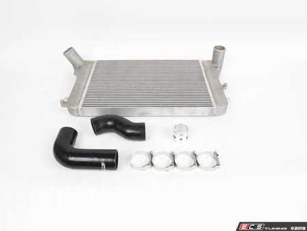 ES#3557753 - CTS-20T-EOS-DF - Front Mount Intercooler Kit - Flow more cool air to your intake manifold - CTS - Volkswagen