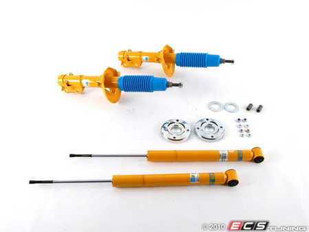 ES#865 - A3VR6BSC - Shock & Strut Set - Sport - Complete Set For A Suspension Upgrade - Bilstein - Volkswagen