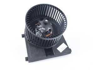 ES#1494808 - 99662410701 - Blower Motor  - Pushes air through the vent system - Genuine Porsche - Porsche