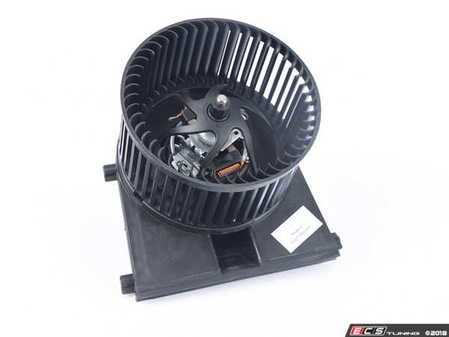 ES#1494808 - 99662410701 - Blower Motor  - Pushes air through the vent system - Genuine Porsche - Porsche