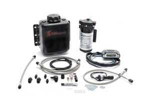 ES#3557781 - SN0-320-BRD - Stage 3 Boost Cooler (Direct Injection) - Braided Line - Brings true 2D mapped water-methanol injection delivery to your DI (direct fuel injected) and forced induction vehicle - SnowPerformance - Audi BMW Volkswagen