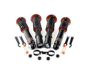 ES#2856294 - CBM120-KP -  Ksport Kontrol Pro Coilover System - Fully adjustable for the perfect mix of performance and comfort - Ksport - BMW