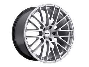 "ES#3559145 - 1780MAXKT1 - 17"" Max Wheels - Set Of Four - 17""x8.0"", ET45, 5x112 - Hyper Silver - TSW Alloy Wheels - Volkswagen"