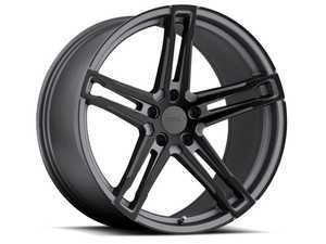 "ES#3559154 - 1780mec325112KT3 - 17"" Mechanica Wheels - Set Of Four - 17""x8.0"", ET32, 5x112 - Matte Gunmetal w/Matte Black Face - TSW Alloy Wheels - Audi Volkswagen"