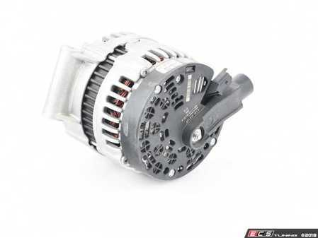 ES#3492953 - 12317575873 - Alternator - 150 Amp AL0888N - Keep your vehicle working properly; no core charge. - Bosch - MINI