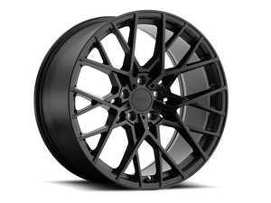 "ES#3559177 - 1885SEBKT - 18"" Sebring Wheels - Set Of Four - 18""x8.5"", ET42, 5x112 - Matte Black - TSW Alloy Wheels - Volkswagen"