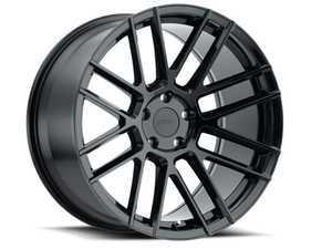 "ES#3559327 - 2085msp325112KT1 - 20"" Mosport Wheels - Set Of Four - 20""x8.5"", ET32, 5x112 - Gloss Black Finish - TSW Alloy Wheels - Audi Volkswagen"