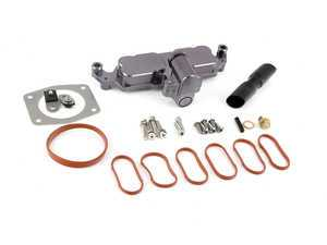 ES#3479309 - B500 - BMW M50 Intake Manifold Adapter Kit - Make a manifold swap look like a factory option! - Rally Road - BMW