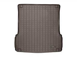 ES#3459655 - 43600 - Cargo Liners - Cocoa - Mercedes-Benz GL-Class 2013 + Behind the 2nd row - WeatherTech - Mercedes Benz