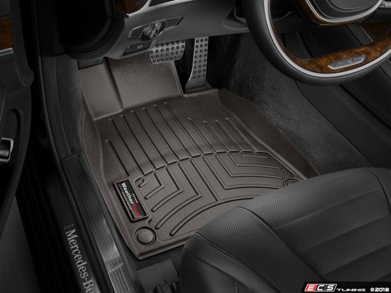 2011 Toyota Venza Brown Driver /& Passenger Floor GGBAILEY D50960-F1A-CH-BR Custom Fit Car Mats for 2009 2010
