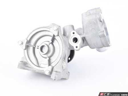 ES#2609048 - 1042003301 - Water Pump Assembly - Brand new unit - Includes needed o-rings - Hepu - Mercedes Benz