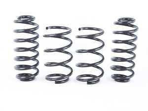"ES#3559481 - E10850410822 - Pro-Kit Lowering Springs - Average lowering front: 1.2"", rear: 1.2"" - Eibach - Volkswagen"