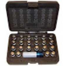 ES#3561389 - LTI4150 - VW/Audi Wheel Lock Bolt Kit - Lost your wheel key. No worries with this kit. - LTI Tools - Audi Volkswagen