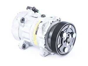 ES#3476549 - 1J0820803N - A/C Compressor  - Includes the electromagnetic clutch assembly - Air Products - Audi Volkswagen