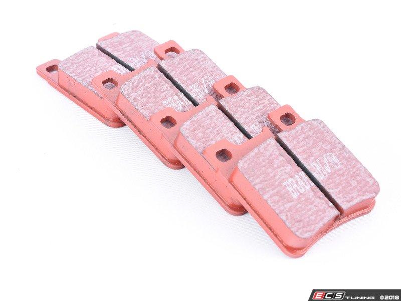 ebc performance brake pads