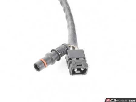 ES#2763284 - 0095428717 - Oxygen Sensor - Priced Each - Located at the exhaust manifold - Bosch - Mercedes Benz
