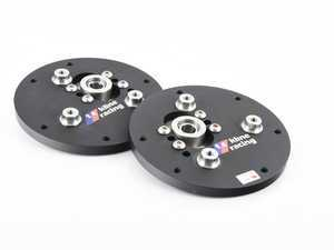 ES#3466302 - TCKF8XCP - Camber caster plates - Fine tune your suspension for street or track use! - TC Kline Racing - BMW