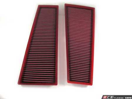 ES#3195234 - FB420/01 - BMC Performance Air Filter Kit - Lifetime high-flow air filters that are direct replacements - BMC - Porsche