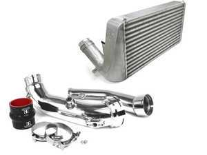 ES#3569186 - BMFMIC006SM - N20/N26 Competition Series Front Mount Intercooler, Standard Kit - Manual - Replaces you factory intercooler for lower temps and improved airflow. Includes upgraded charge pipes. - Evolution Racewerks - BMW