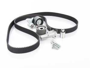 ES#3234522 - 077109479dktKT1 - Timing Belt Kit - Standard - Includes the basic components to service your timing belt - Assembled By ECS - Audi