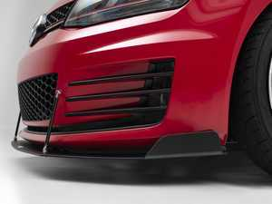 ES#3209884 - VWGO7GTICNCFD1 - Front Racing Splitter - Give your car a unique racecar look - Maxton Design - Volkswagen