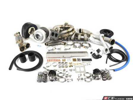 ES#3485168 - DOCN54XTM - Xdrive N54 Top Mount Single Turbo Kit  - Completely transform your vehicle with a single turbo conversion capable of up to 1000hp! - DocRace - BMW