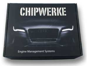 ES#3558078 - CW00182 - ChipWerke Pro Performance Chip Tuning System - Plug-and-play performance solution - Enjoy gains of up to 35% more HP and 25% more torque, without voiding warranty! - Chipwerke - Audi