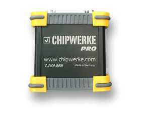 ES#3558803 - CW01778 - 13-16 Cayenne 958 Diesel Pro Chip Tuning Piggyback System - Plug-and-play performance solution - Enjoy gains of up to 35% more horsepower and 25% more torque 15% more MPG - Chipwerke - Porsche