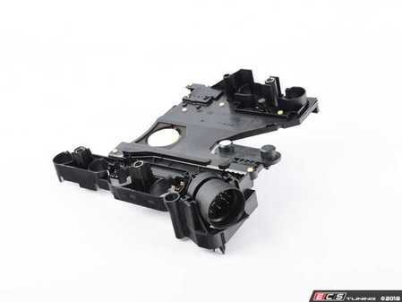 ES#3493707 - 140270116180KT - Transmission Valve Body Electrical Plate - Price includes $22.50 core charge - Genuine Mercedes Benz - Mercedes Benz
