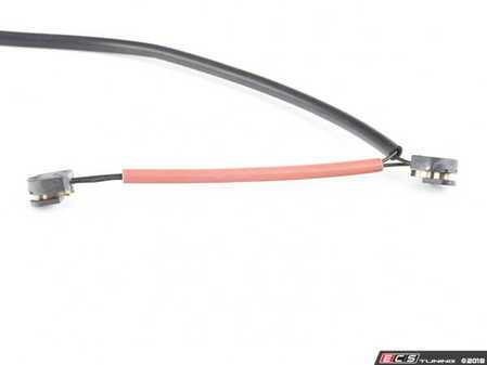 ES#2816673 - 99761267700 - Brake Pad Wear Sensor - Priced Each - This sensor must be replaced when you replace your brake pads - Two required - Hamburg Tech - Porsche