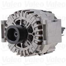 ES#2855463 - 014154040288 - Alternator - 180 Amp - Brand new unit, no core charge - Valeo - Mercedes Benz