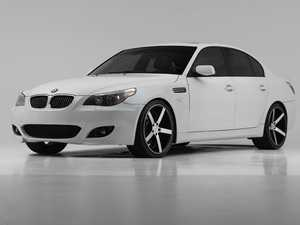 ES#3419941 - E60M5SIDES - M5 Style Side Skirts - Add aggressive M5 styling to your 5 series - ECS - BMW