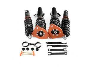 ES#2856257 - CBM072-KP - Ksport Kontrol Pro Coilover System - Fully adjustable for the perfect mix of performance and comfort - Ksport - MINI