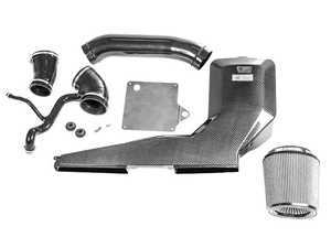 ES#3569539 - IEINCQ1 -  IE Carbon Fiber Intake System - Increased airflow (42% over stock), improved throttle response, and high-quality glass carbon fiber construction - Tough, light, and great looking! - Integrated Engineering - Audi