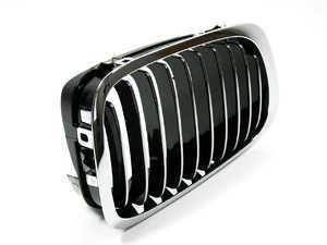 ES#78563 - 51138208686 - Kidney Grille - Right - Right kidney grille - Genuine BMW - BMW